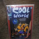 COOL WORLD COMIC BOOK VOLUME 1 of 4 -DC COMICS!