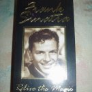 RELIVE THE MAGIC [2 VHS TAPE SET] STARRING: FRANK SINATRA - BRAND NEW!