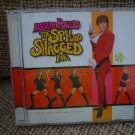 AUSTIN POWERS: THE SPY WHO SHAGGED ME - CD [SOUNDTRACK] by VARIOUS ARTISTS!