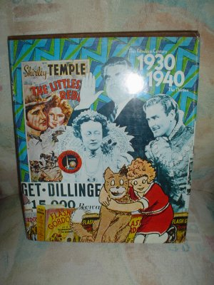 Time Life Books, This Fabulous Century, 1930 - 1940, the Thirties (Hardcover) by Time Life Books!