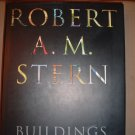 BUILDINGS AND TOWNS (Hardcover) by ROBERT A. M. STERN & VINCENT SCULLY!