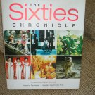THE SIXTIES CHRONICLE HARDCOVER ~ Walter Cronkite!