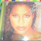 SECRETS CD by TONI BRAXTON - LIKE NEW!