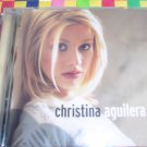 CHRISTINA AGUILERA CD by CHRISTINA AGUILERA - LIKE NEW!