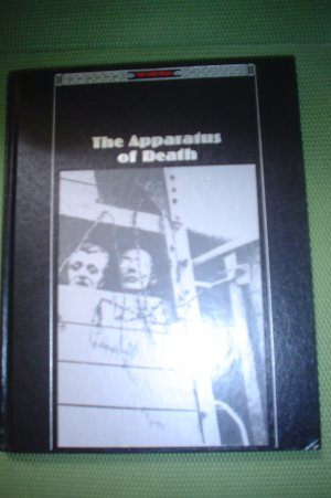 THE APPARATUS OF DEATH (THIRD REICH SERIES) - TIME-LIFE BOOKS!