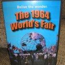 THE 1964 WORLD'S FAIR DVD Narrated By Judd Hirsch!