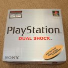 SONY PLAYSTATION PS1 DUAL SHOCK CONSOLE SYSTEM - MODEL SCPH-7501 - COMPLETE IN BOX with EXTRAS!