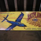 POLAR LIGHTS BATPLANE MODEL KIT #6905 for BATMAN FANS - NEW IN BOX!