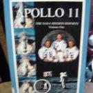 APOLLO 11: THE NASA MISSION REPORTS VOLUME 1: APOGEE BOOKS SPACE SERIES 5 BOOK & CD ROM!