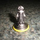 STAR WARS EPISODE 1 COLLECTOR EDITION MONOPOLY 3-D GAME COLLECTIBLE TOKEN - QUEEN AMIDALA!