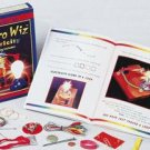I CAN BECOME AN ELECTROWIZ - ELECTRICITY BOOK & KIT by Penny Norman, Ph.D. + Globus - PLUS BONUS!!