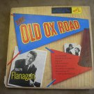 """The Old Ox Road"" 2 x 45 RPM EP Ralph Flanagan 1952 RCA 3059 -  WOW!"