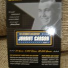 THE ULTIMATE COLLECTION STARRING JOHNNY CARSON VOLS. 1-3 DVD SET - 7 HOUR 3 DVD SPECIAL EDITION!