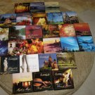IN CLASSICAL MOOD SERIES - 29 CD's with ACCOMPANYING LINER-NOTES in HARDCOVER BOOK FORMAT!