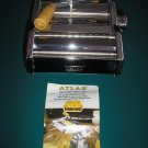 MARCATO by ATLAS Model 150 PASTA MAKER -  Made in Italy - WORLD'S #1 PASTA MACHINE!