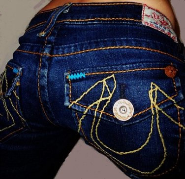 34 Inseam Jeans For Women