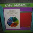 EASY ORIGAMI BOOK & KIT by Fumiaki Shingu - PERFECT FOR BEGINNERS!