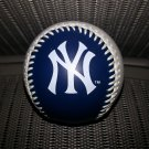 NEW YORK YANKEES RAWLINGS BASEBALL 1923 - 2008 YANKEE STADIUM BALL!