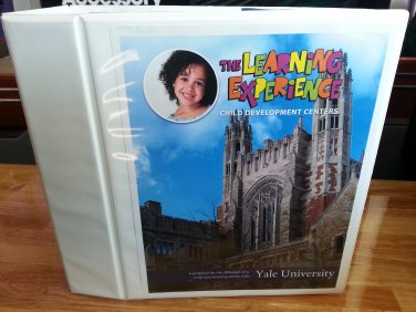 THE LEARNING CENTER CHILD DEVELOPMENT CENTER COMPREHENSIVE PROPOSAL FOR YALE!