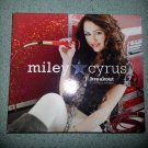 Breakout - Platinum Edition with Extra tracks, Special Edition CD/DVD Set - Miley Cyrus!