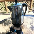 Farberware FCP280 - 8-Cup Percolator - Stainless Steel!