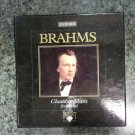 Brahms: Complete Chamber Music 12 CD Box set - Performed by Tokyo Quartet, Nash Ensemble & 7 more!