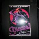 Grease The Official Broadway Production 8 x 10 FRAMED/Glass Print!
