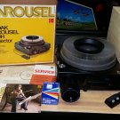 Kodak 760H Carousel Slide Projector - MADE IN THE USA!