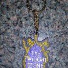 Disney The Twilight Zone Tower of Terror Keychain!