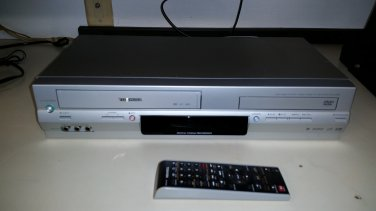 toshiba sd kv550 su dvd player with dvd vcr tuner with remote manual rh zbay ecrater com toshiba dvd video player sd-210e toshiba video dvd player