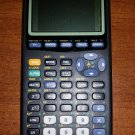 Texas Instruments TI-83 Plus Graphing Calculator!