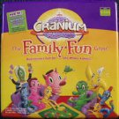 The Family Fun Game by Cranium - 16 hilarious activities!