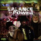 Balance of Power by Catalyst Game Labs - depth of strategy and game play is immense!