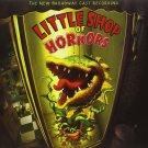 Little Shop of Horrors (2003 Broadway Revival Cast) Cast Recording CD!