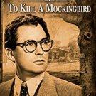 To Kill a Mockingbird (Universal Legacy Series) Special Edition 2 DVD Set!