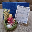 Fairy Tale Surprises Collection Jack and the Beanstalk by The Franklin Mint from 1986!