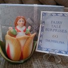 Fairy Tale Surprises Collection Thumbelina by The Franklin Mint from 1986!