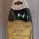 Dom Millenium Champagne Men's Boxer Shorts 2000 Y2k in Bottle by Intimo - Size XL!