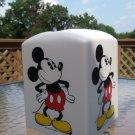 Vintage Mickey Mouse Collectible Disney Tissue Kleenex Box Holder - Circa 1980's!