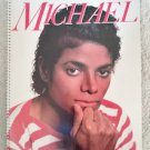Michael: In Concert, With Friends, at Play by Consumer Magazine Editors (1987-06-05) (Spiral-bound)