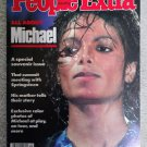 People Weekly Extra All About Michael Jackson November/December 1984 Souvenir Issue Memorabilia-Time