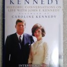 Jacqueline Kennedy Historic Conversations on Life with John F. Kennedy Interviews - 8 CD Set!