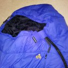 EMS EasTern Mountain Sports L 0 Mummy Style Sleeping Bag - 3M Thinsulate Lite Loft - SUPER WARM!