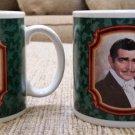 Hallmark Keepsake Scarlett Gone With the Wind SCARLETT & RHETT Coffee Tea Mug Set from 1989!