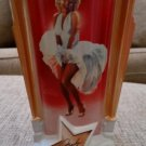 """Marilyn Monroe """"Seven Year Itch"""" Longton Crown Lidded Stein #A0620 from 1997!"""