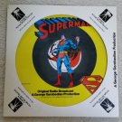 Superman Original Radio Broadcasts Vol. 1-4 George Garabedian Production/Kellogg's Radio Broadcasts!