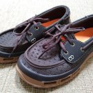 Soft Science The Fin 2.0 Men's Boating Shoes Size 8 - Brown - New without Box/Tags!