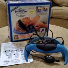 Scoligon Posture Pump® Relief for Neck and Upper Back Pain - Dual Disc Hydrator!