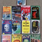 Vintage POCKET BOOK Editions from the 1940's -  Lot #4 of 13 Titles!