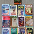 Vintage POCKET BOOK Editions from the 1940's -  Lot #5 of 13 Titles!